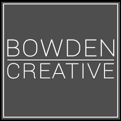 Bowden Creative Logo
