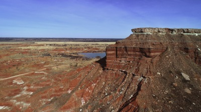 lone-mountain-drone-aerial-photo-video