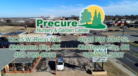 precure-garden-nursery-facebook-oklahoma-city drone aerial
