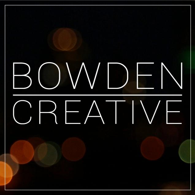 Demo Reel 2017 Video Bowden Creative video media photo
